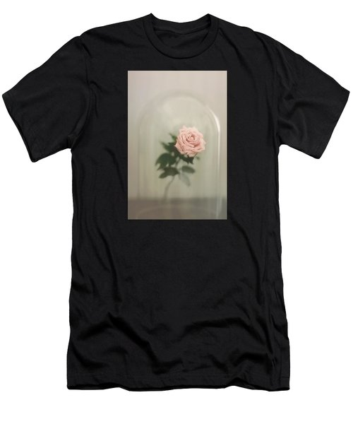 The Last Rose Men's T-Shirt (Athletic Fit)
