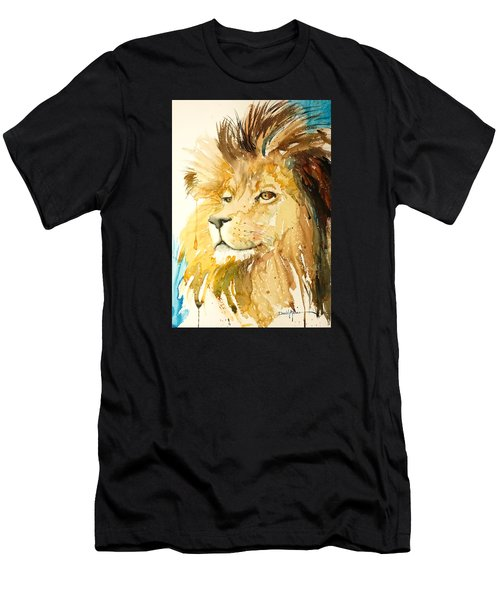 Da179 Clyde By Daniel Adams Men's T-Shirt (Athletic Fit)