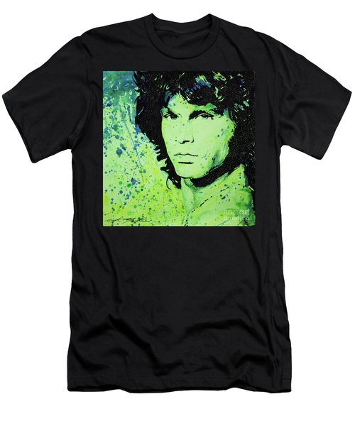 The Lizard King Men's T-Shirt (Athletic Fit)