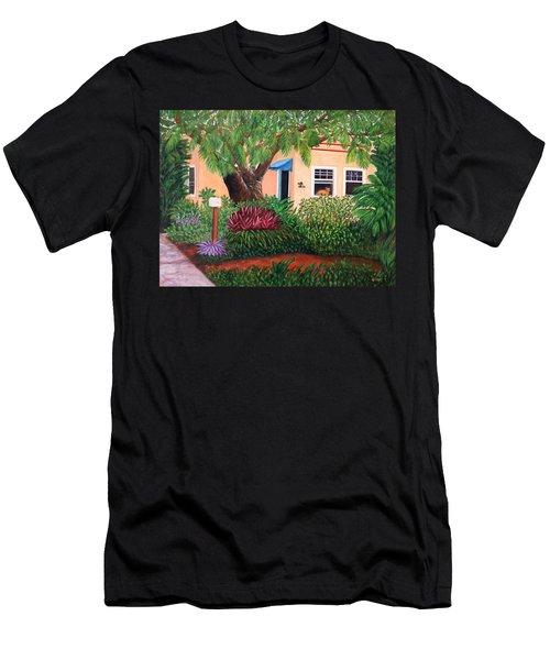 The Long Wait Men's T-Shirt (Athletic Fit)