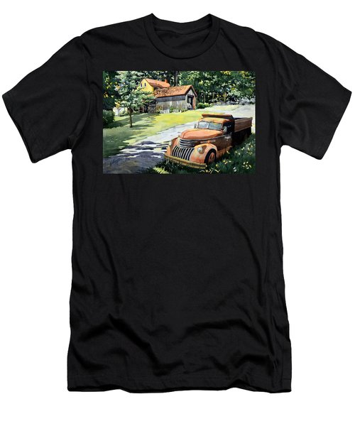 The Lost Ones Men's T-Shirt (Athletic Fit)