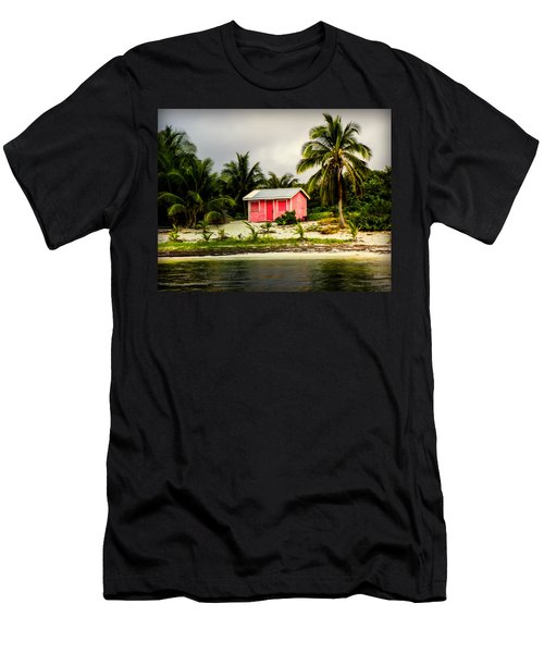 The Love Shack Men's T-Shirt (Athletic Fit)