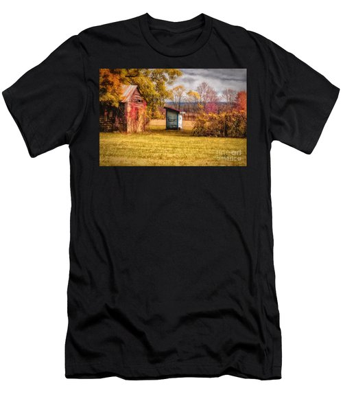 The Necessary Men's T-Shirt (Athletic Fit)