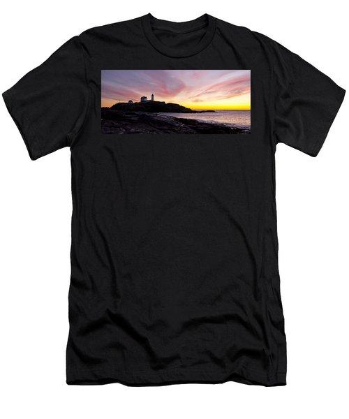 The Nubble Men's T-Shirt (Athletic Fit)