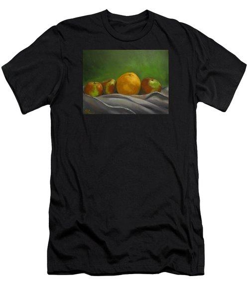 The Orange Men's T-Shirt (Athletic Fit)