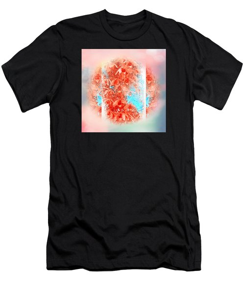 The Painting-within-a-painting  Men's T-Shirt (Athletic Fit)