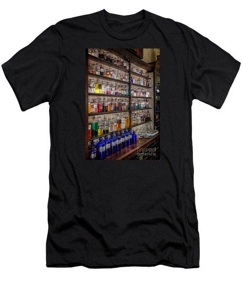 The Pharmacy Men's T-Shirt (Athletic Fit)