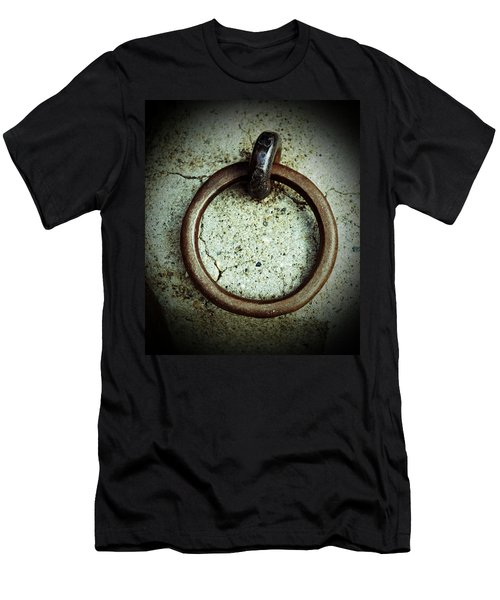 The Ring Men's T-Shirt (Athletic Fit)