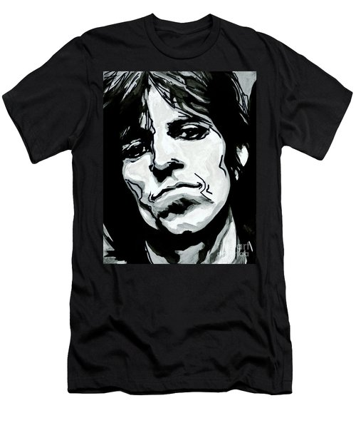 The Rock Star Men's T-Shirt (Athletic Fit)