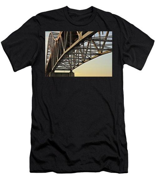 The Sagamore Bridge Men's T-Shirt (Athletic Fit)