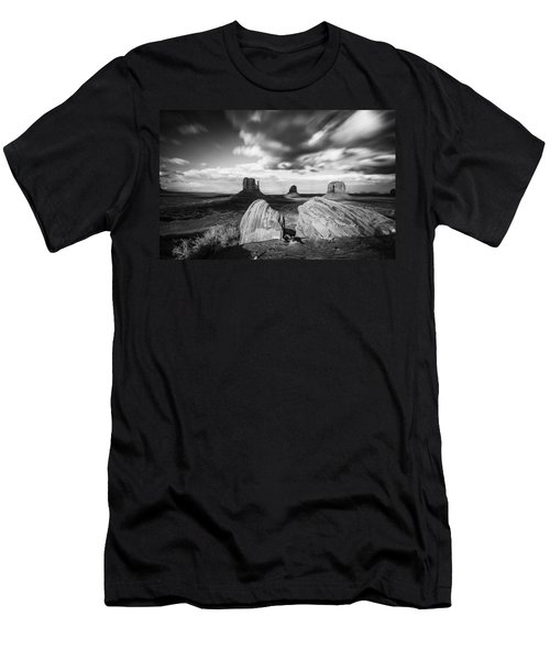 The Searchers Men's T-Shirt (Athletic Fit)