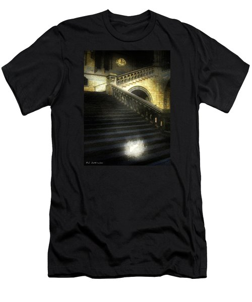 The Shoe Forgotten Men's T-Shirt (Slim Fit) by RC deWinter