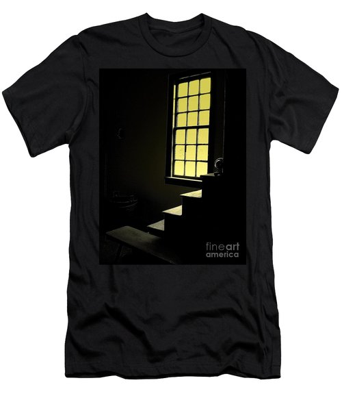 The Silent Room Men's T-Shirt (Athletic Fit)
