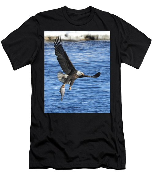 The Spoils Men's T-Shirt (Athletic Fit)