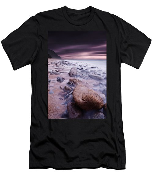 The Stone Land Men's T-Shirt (Athletic Fit)
