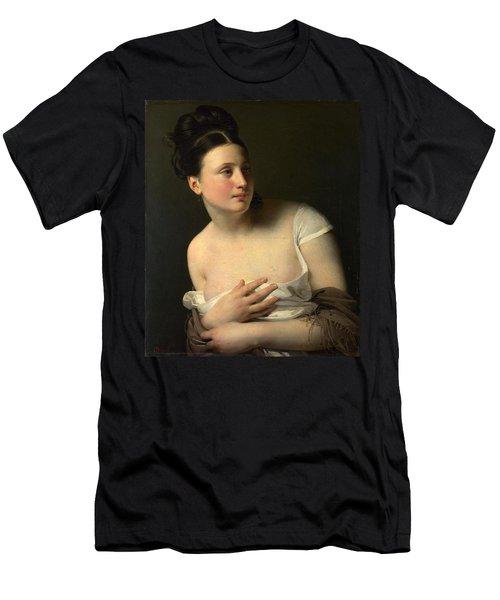 The Surprise Men's T-Shirt (Athletic Fit)