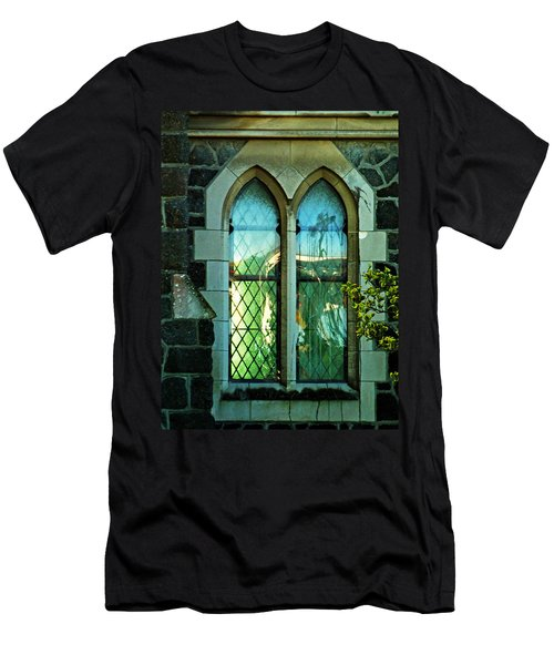 The Tears Still Flow But The Eyes Can Still See Men's T-Shirt (Athletic Fit)