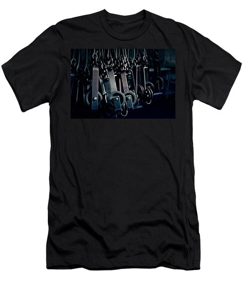 Tcm #2 - Slaughterhouse  Men's T-Shirt (Athletic Fit)
