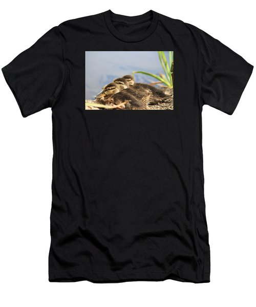 The Three Amigos Men's T-Shirt (Athletic Fit)