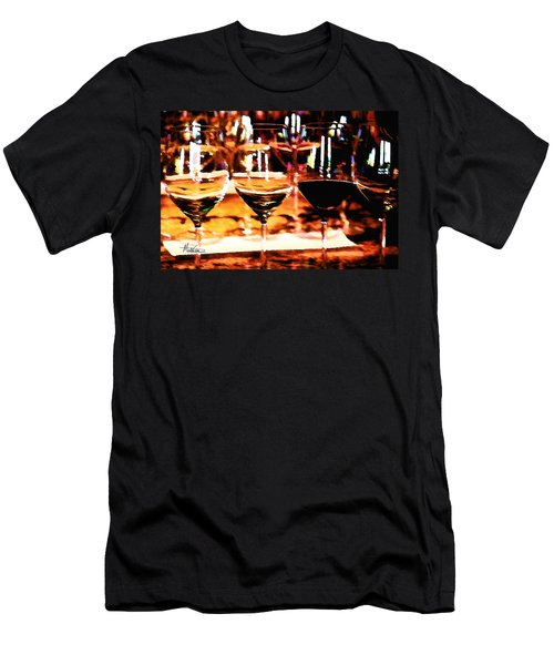 The Toast Men's T-Shirt (Athletic Fit)