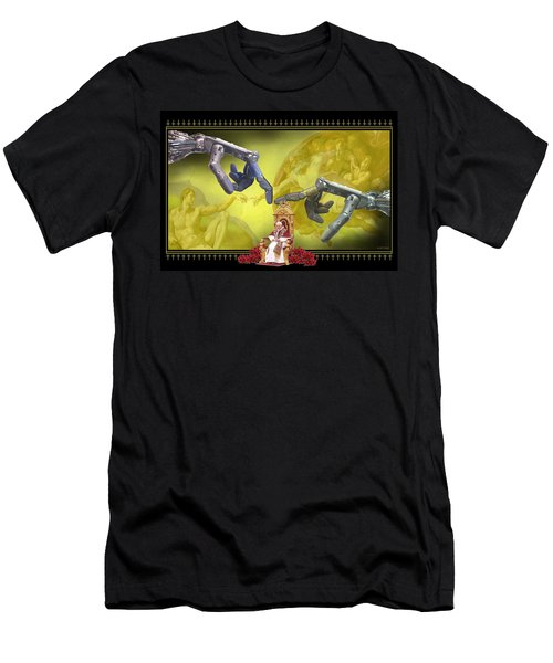 The Touch Men's T-Shirt (Athletic Fit)