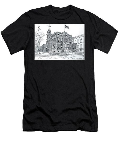 The Union League Philadelphia 1867 Men's T-Shirt (Athletic Fit)