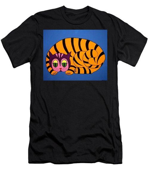 The Unity Cat Men's T-Shirt (Athletic Fit)
