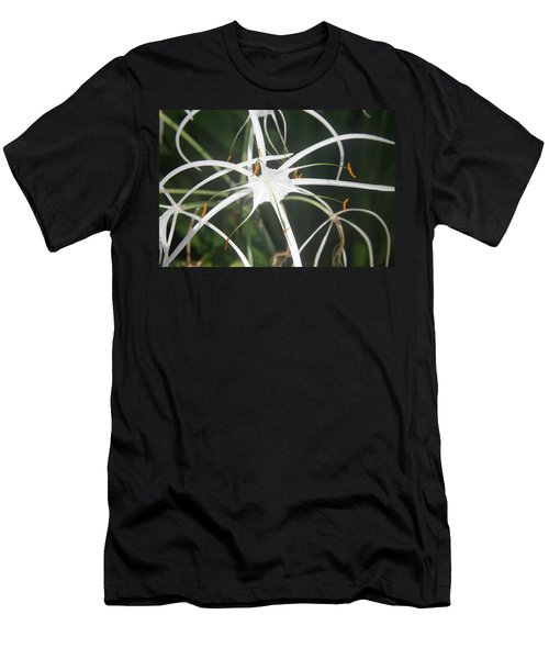 The White Spyder Men's T-Shirt (Athletic Fit)