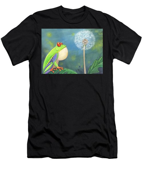 The Wish Men's T-Shirt (Athletic Fit)