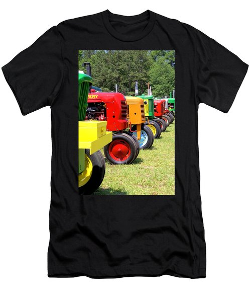 They're At The Gate Men's T-Shirt (Athletic Fit)