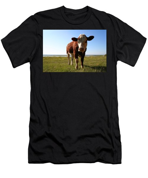 This Is My Grass Men's T-Shirt (Athletic Fit)