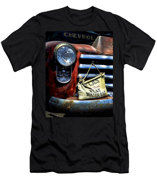 This Ol' Chevy Men's T-Shirt (Athletic Fit)