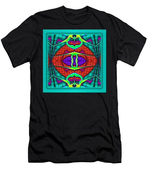 This Rough Magic 2 Men's T-Shirt (Slim Fit) by Wendy J St Christopher