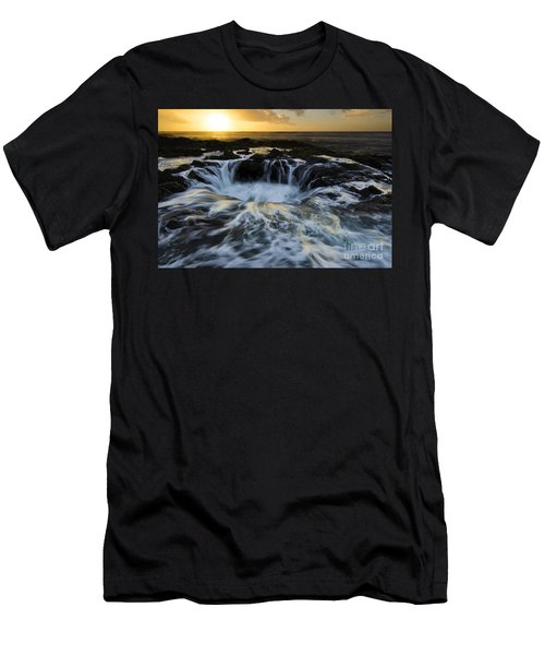 Thors Well Truly A Place Of Magic 2 Men's T-Shirt (Athletic Fit)