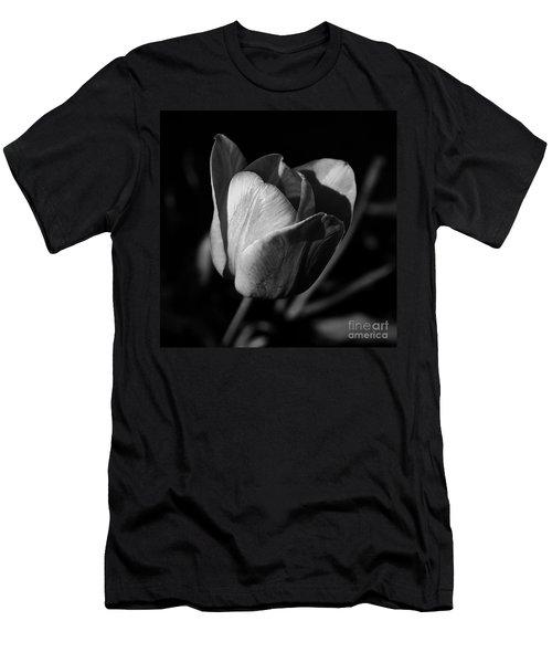 Threshold - Monochrome Men's T-Shirt (Athletic Fit)