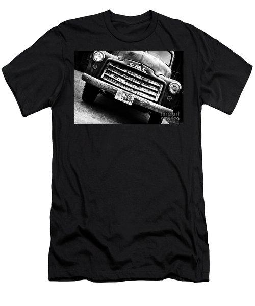 Tiger Country Men's T-Shirt (Slim Fit) by Scott Pellegrin