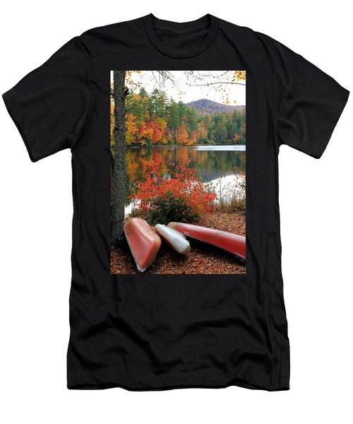 Till Next Season Men's T-Shirt (Athletic Fit)