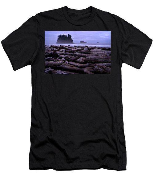 Timber Men's T-Shirt (Athletic Fit)