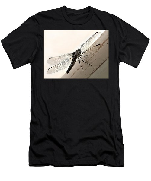 Tiny Magnificence  Men's T-Shirt (Athletic Fit)