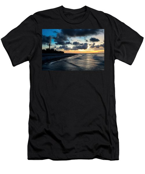 To See The Light... Men's T-Shirt (Athletic Fit)