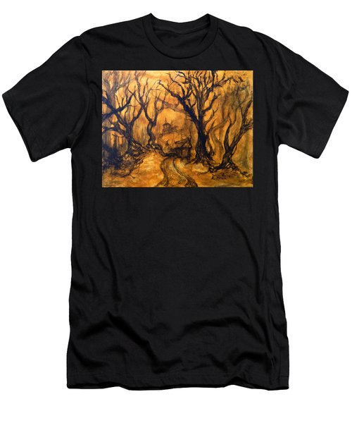 Toad Hollow Men's T-Shirt (Athletic Fit)