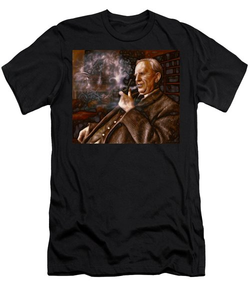Tolkien Daydreams Men's T-Shirt (Athletic Fit)