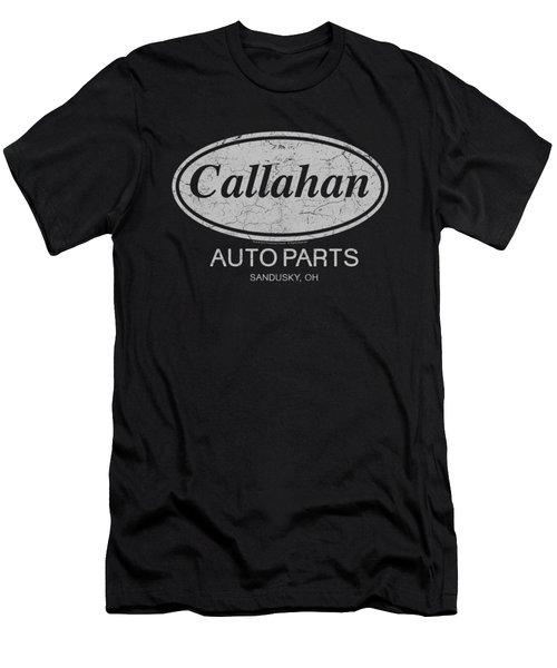 Tommy Boy - Callahan Auto Men's T-Shirt (Athletic Fit)