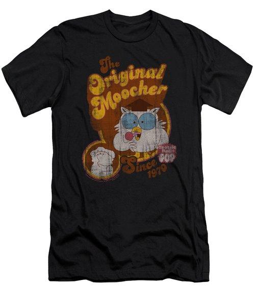 Tootsie Roll - Original Moocher Men's T-Shirt (Athletic Fit)