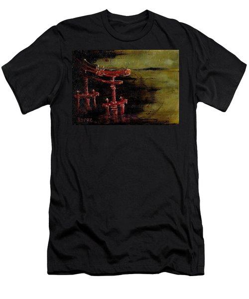 Torii Men's T-Shirt (Athletic Fit)