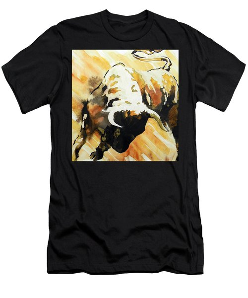 O .  L . E Men's T-Shirt (Athletic Fit)