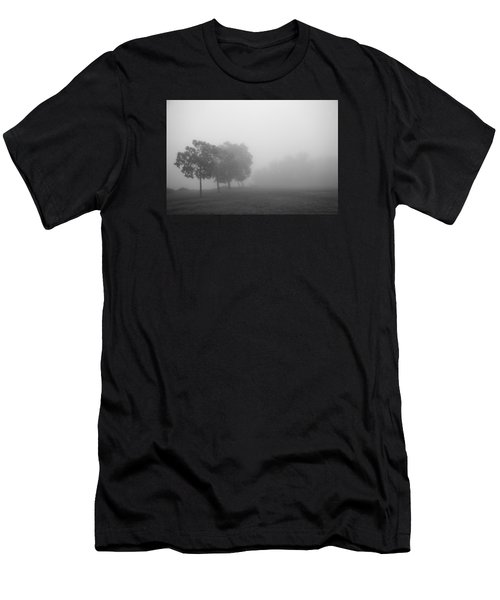 Trees In The Midst 5 Men's T-Shirt (Athletic Fit)