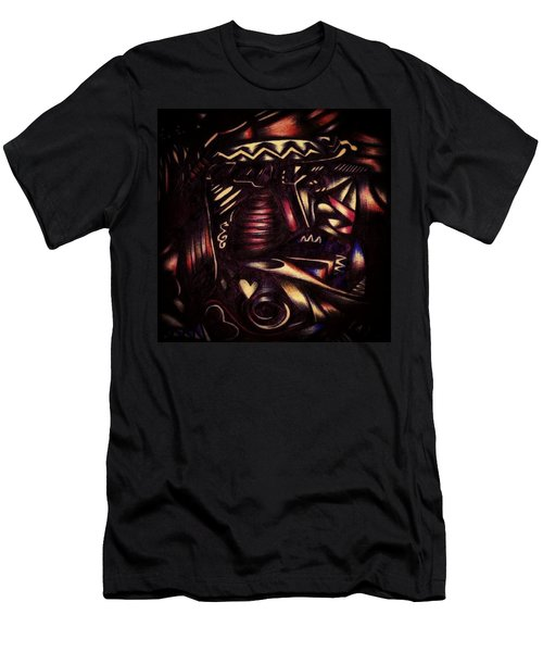 Tribal Men's T-Shirt (Athletic Fit)