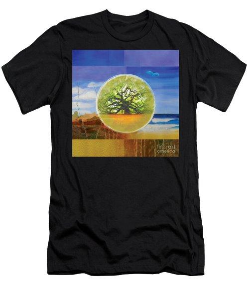 Truths Men's T-Shirt (Athletic Fit)