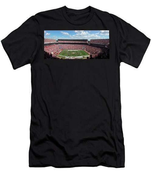Tusk Men's T-Shirt (Athletic Fit)